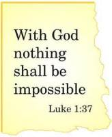Luke 1-37