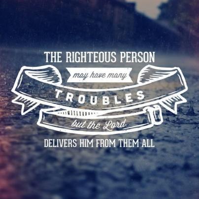 Psalm 34.19
