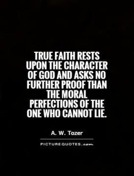 Tozer faith - 8