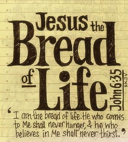 Bread John 6
