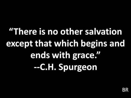 Spurgeon grace 16