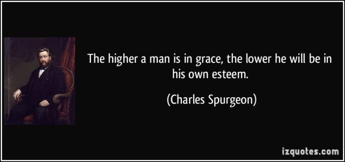 Spurgeon grace 3