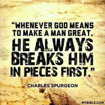 Spurgeon grace 6
