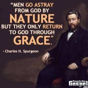 Spurgeon grace 8