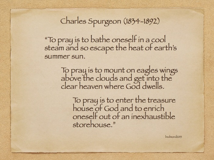 Prayer 13