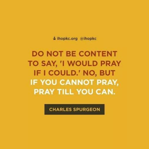 Prayer 19
