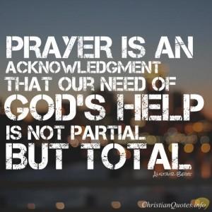 Prayer 20