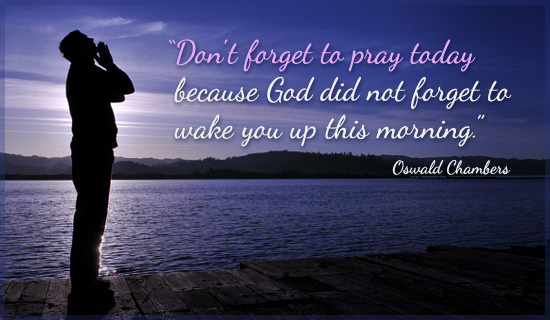 Prayer 22