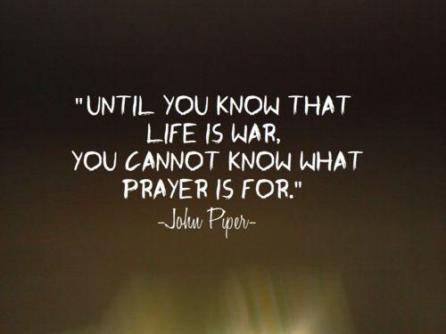 Prayer 23