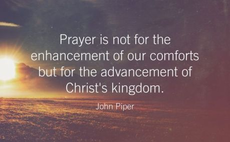 Prayer 24