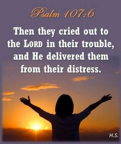 Psalm 107.6