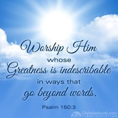 Psalm 150.3