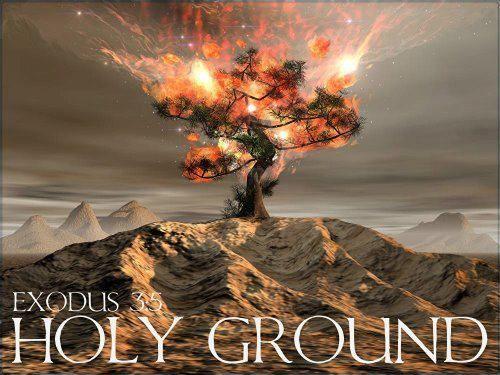 Exodus 3.5