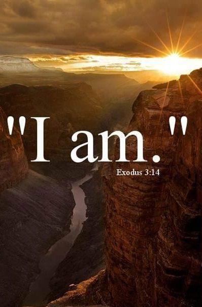 Jesus - I Am2