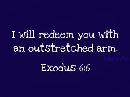 Exodus6.6