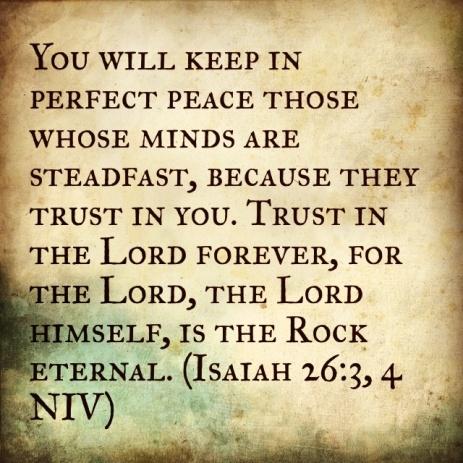 Isaiah 26.3.4
