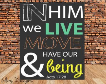Acts 17.28
