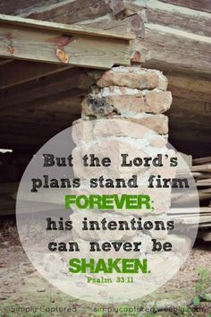 Psalm 33.11