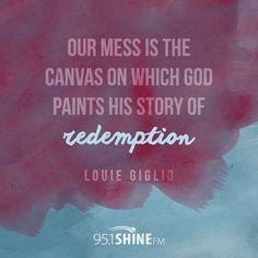Redemption 8