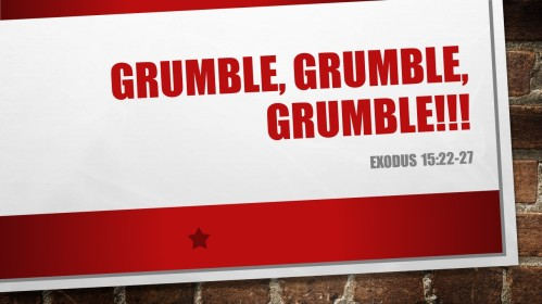 grumble-grumble-grumble