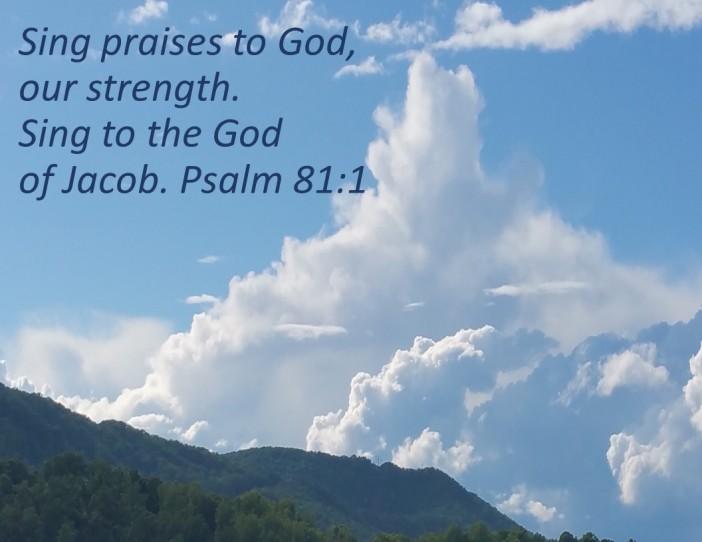 psalm-81-1