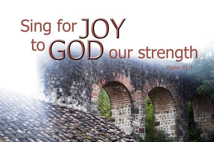 psalm-81-1a