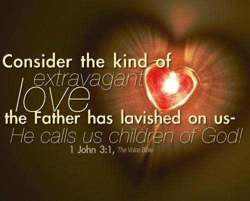 1 John3.1