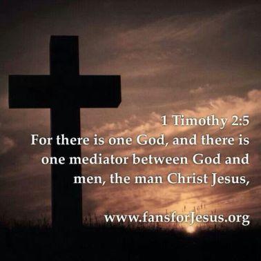 1 Tim 2.5-6
