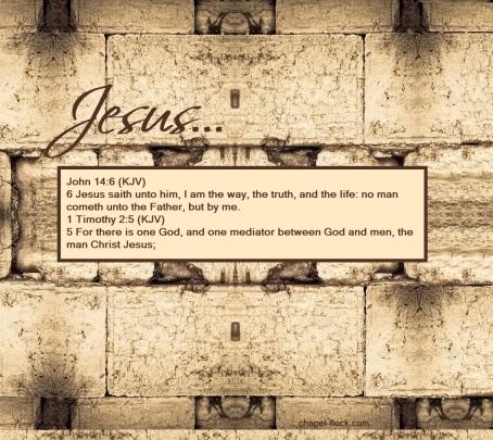 1 Tim2-John 14