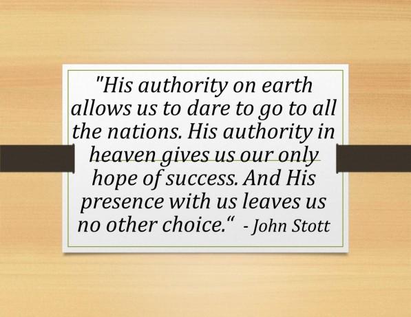 Authority 8