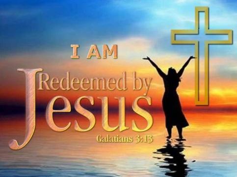 Galatians 3.13