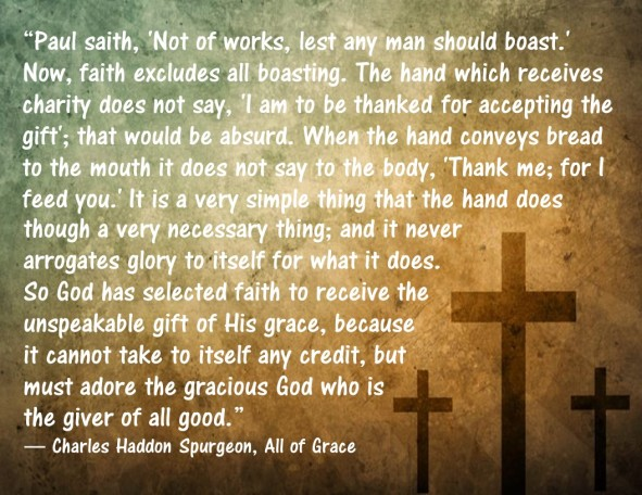 Grace - Spurgeon