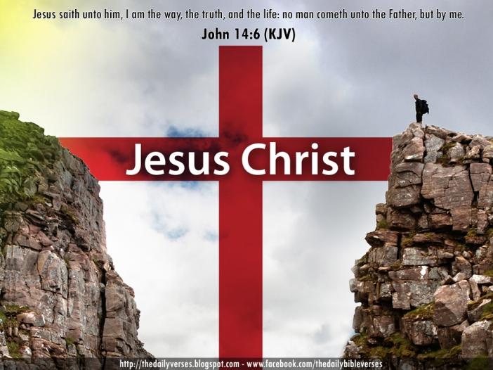 John 14.6