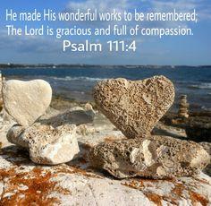 Psalm 111.4