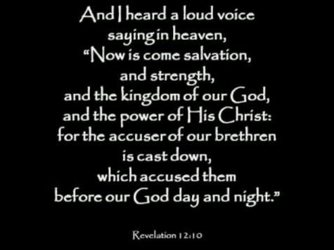 Revelation 12.10