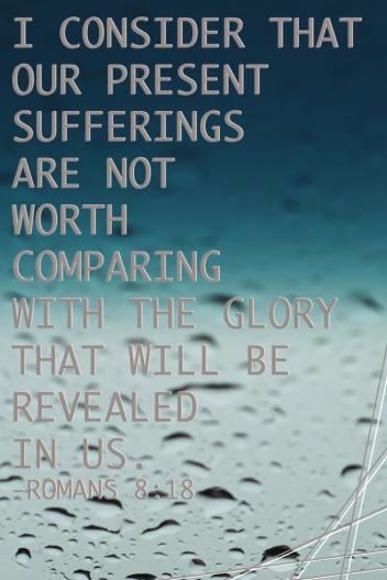 Romans 8.18