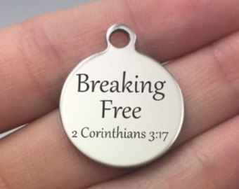 2 Corinthians 3.17