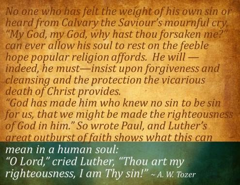 God's forgiveness 7