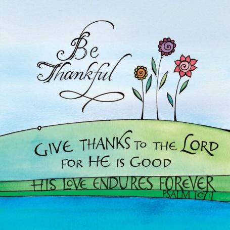 Psalm 107.1