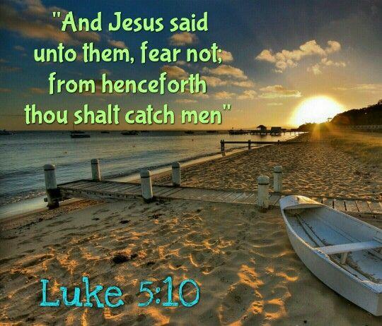 Luke 5.10