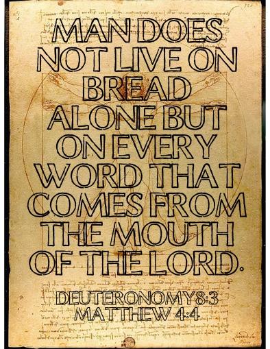 Matthew 4.4 Deut.jpg