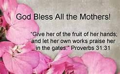 Proverbs 31.31