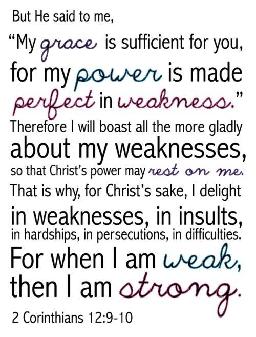 2 Corinthians 9-10