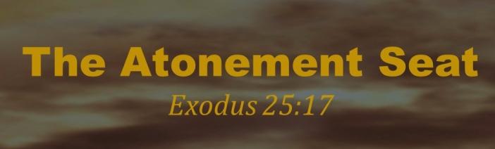 Exodus 25.17-22