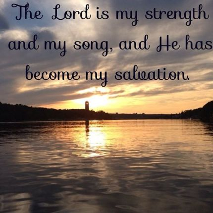 Psalm 118.14