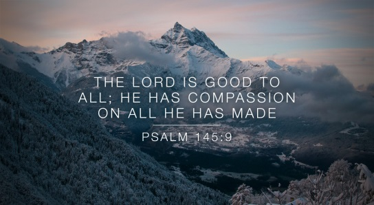 Psalm 145.9