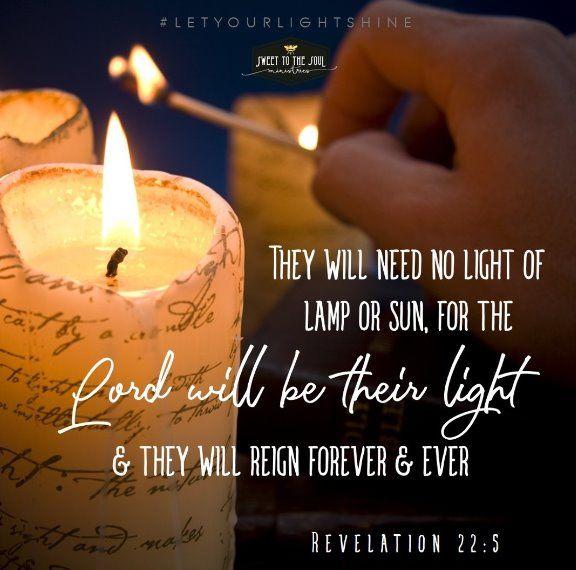 Revelation 22.5