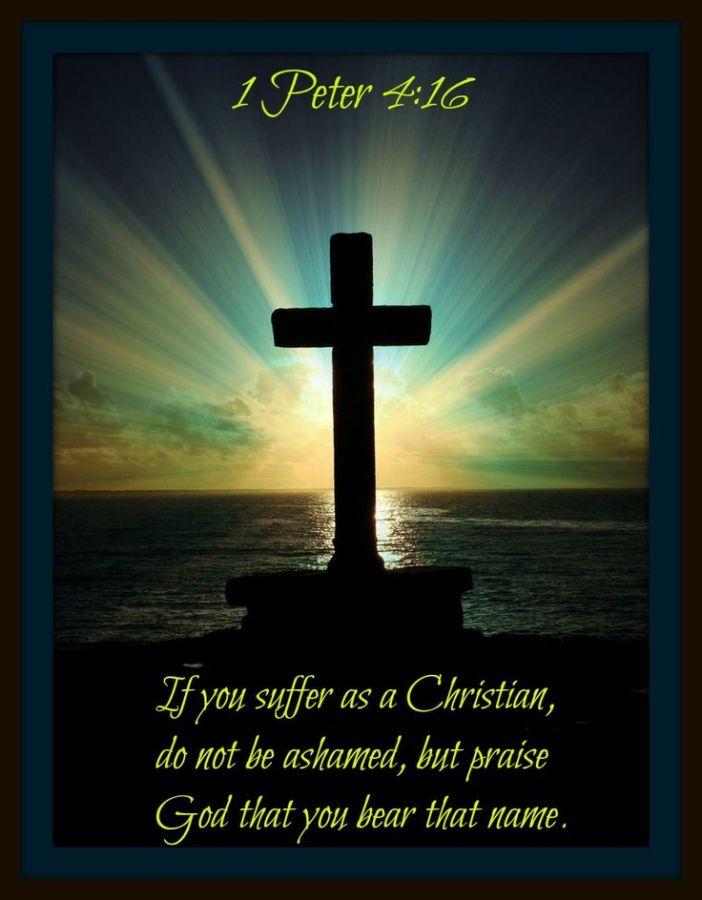 1 Peter 4.16