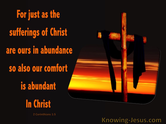 2 Corinthians 1.5