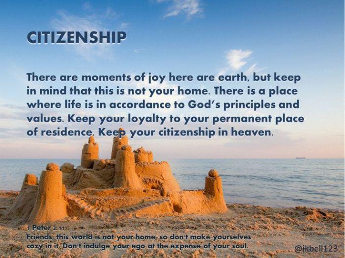 Citizenship 13